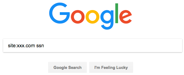 Hack Google